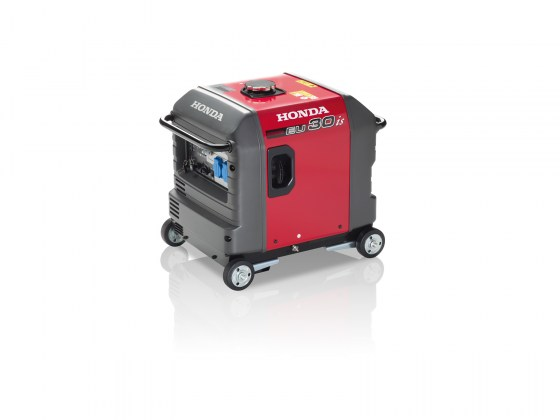 Honda_generator_EU30is-infra