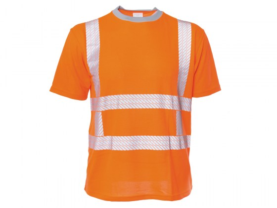 M-wear-t-shirt-6200-RWS-oranje